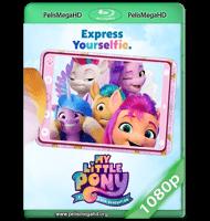 MY LITTLE PONY: NUEVA GENERACIÓN (2021) WEB-DL 1080P HD MKV ESPAÑOL LATINO