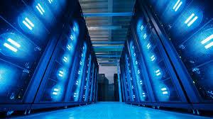 Supercomputer of China