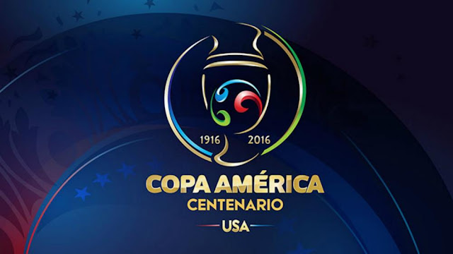 Copa America Centenario 2016 Live Scores