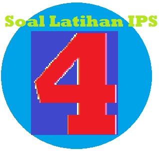 Soal IPS Kelas 4 SD - Sumber Daya Alam dan Kegiatan Ekonomi