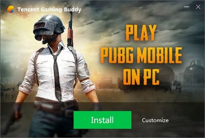 Cara Bermain PUBG Mobile di PC Dengan Tencent Gaming Buddy