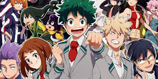 Boku no Hero Academia: mais um vídeo da nova temporada