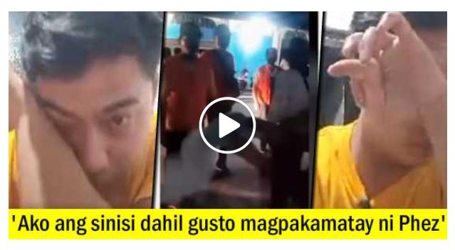 Watch! 'Tulungan niyo kami' Rider na Nag-deliver ng Lugaw, Pinagbabantaan na!