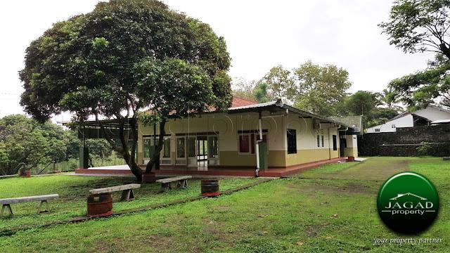 Villa Dijual di Kaliurang
