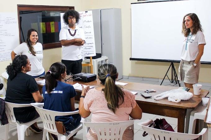 Empreendedoras de Juruti recebem apoio de organizações nacionais