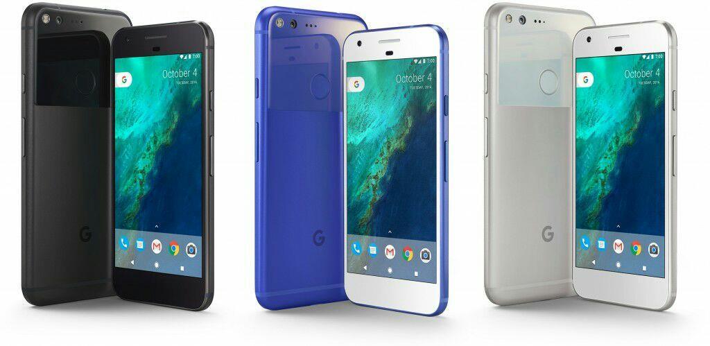 Spesifikasi google pixel xl Indonesia