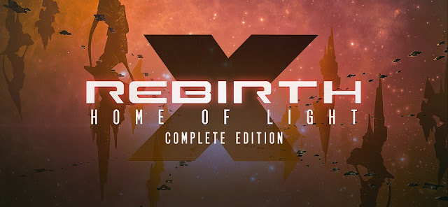X Rebirth Home of Light Complete Edition v2.0.0.2-GOG