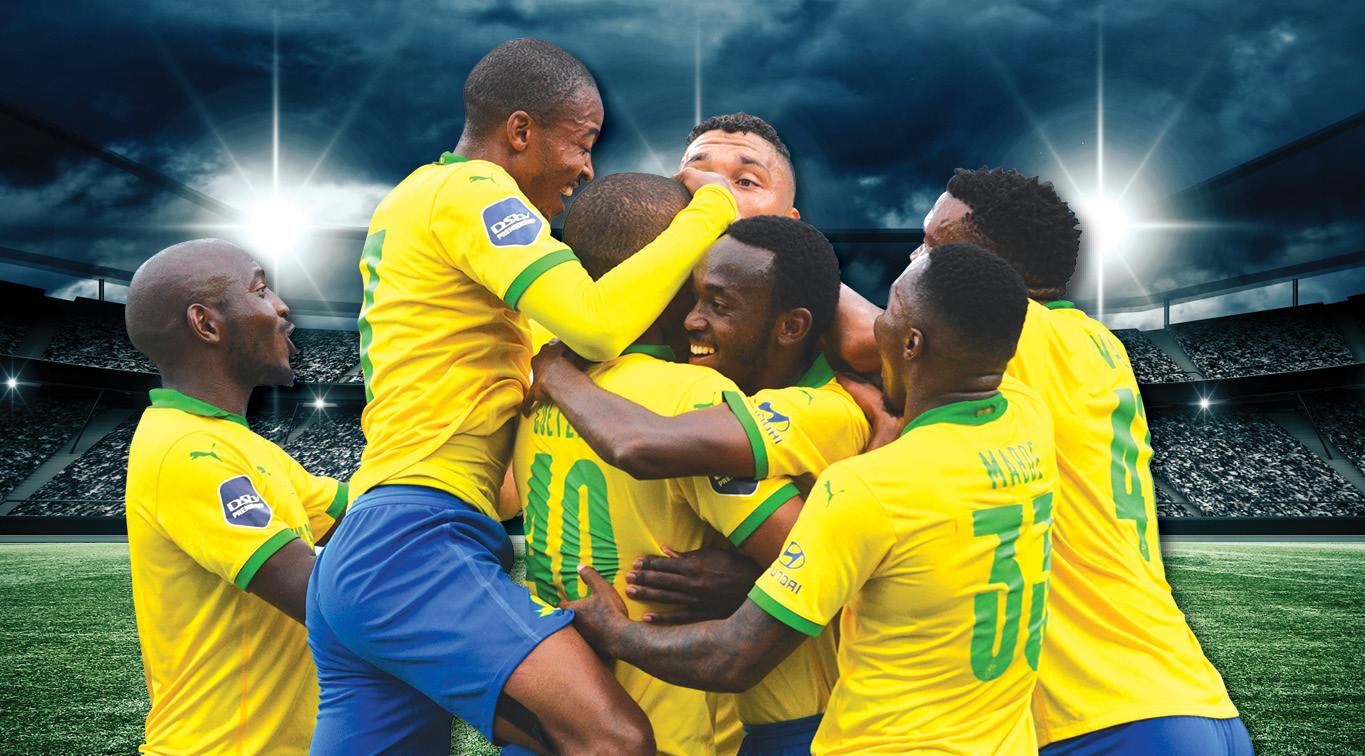 Mamelodi Sundowns host Swallows in a match that promises to be a humdinger