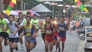 Wiryana (Bandung) & Marince (Kaltim) Juara I BMK 11-K
