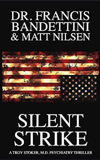Silent Strike (Author Interview)