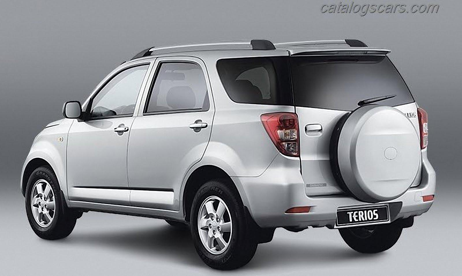 2013 Daihatsu Related Images,start 400