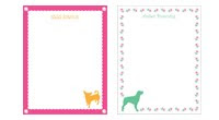 New Spring Stationery
