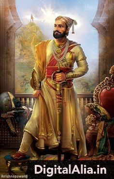 shivaji maharaj hd photos
