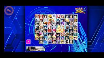 Naruto Ninja Storm Mugen Apk Download