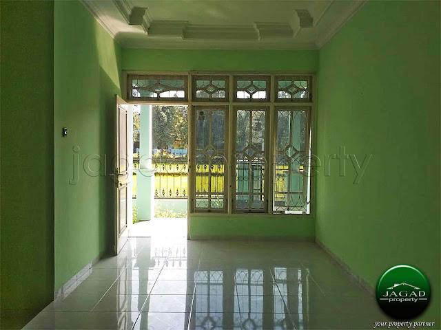 Rumah View Sawah jalan Godean Km 6,5