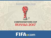 Jadwal Piala Konfederasi 2017 di RTV, Streaming Livesoccer.id