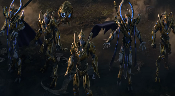 StarCraft II Legacy Of The Void PC Game Download