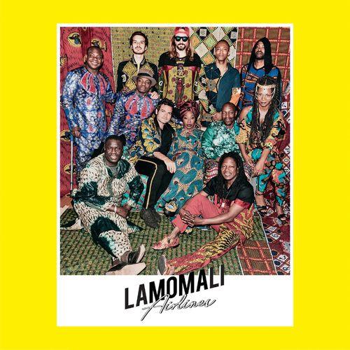 News du jour Lamomali Airlines M Live La muzic de Lady