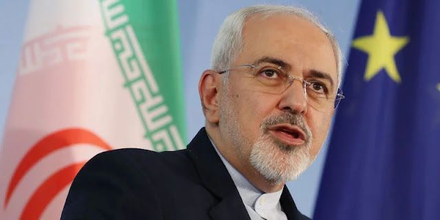 Pembunuhan Mayjen Soleimani, Menlu Iran: Amerika Serikat Akan Menanggung Konsekuensi