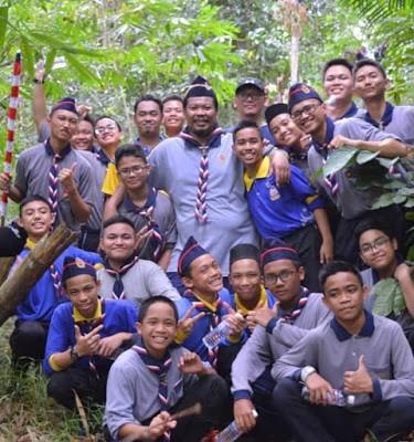 Anugerah Guru Inspirasi McDonalds 2021, Cikgu Mohd Hasnizan