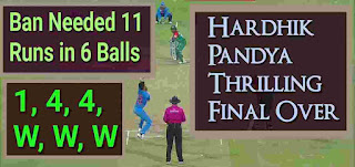 Highlights - ICC World T20 - India vs Bangladesh