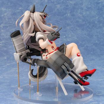 Azur Lane Yudachi 1/7 PVC figura