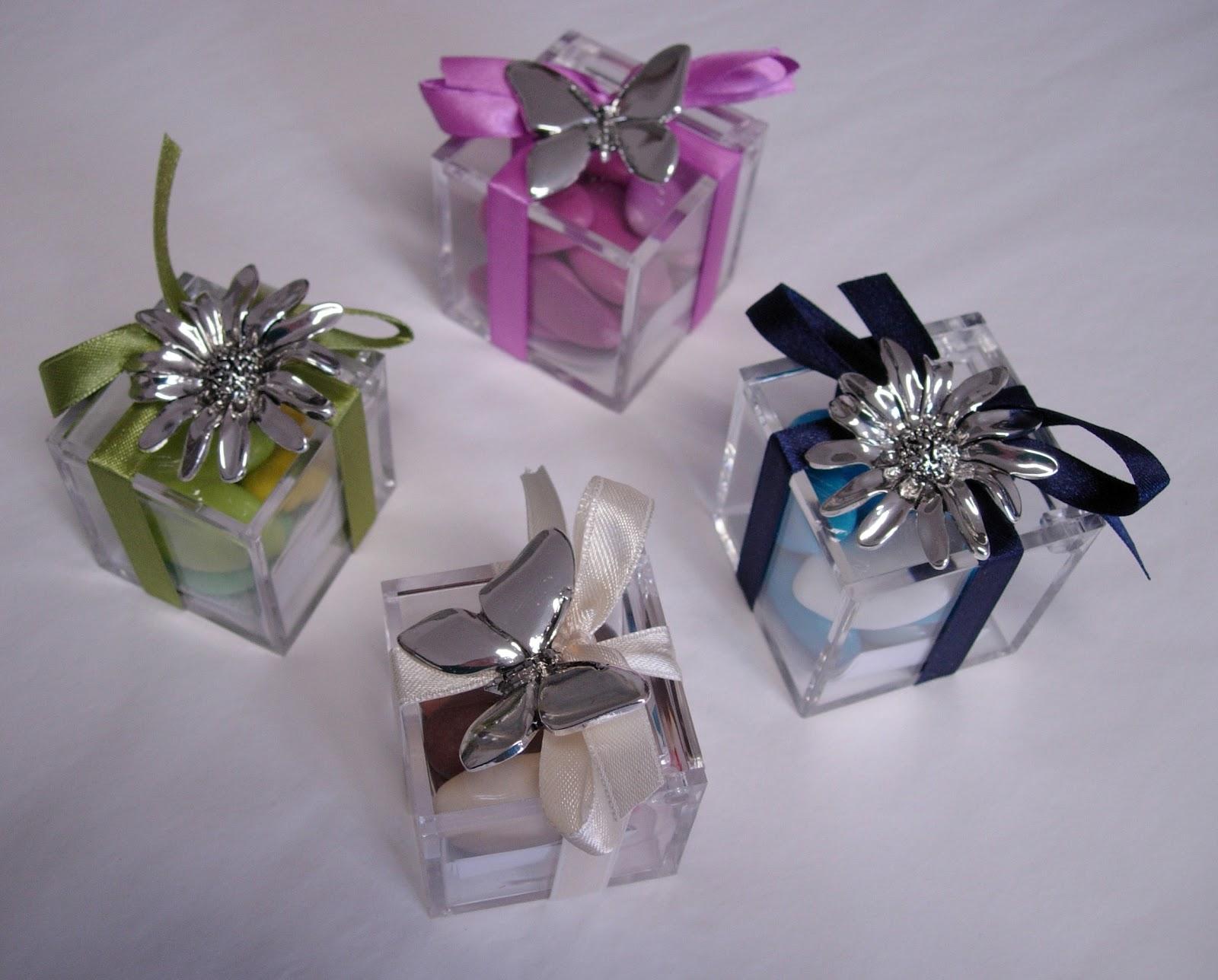 Un regalo particolare - 2 5