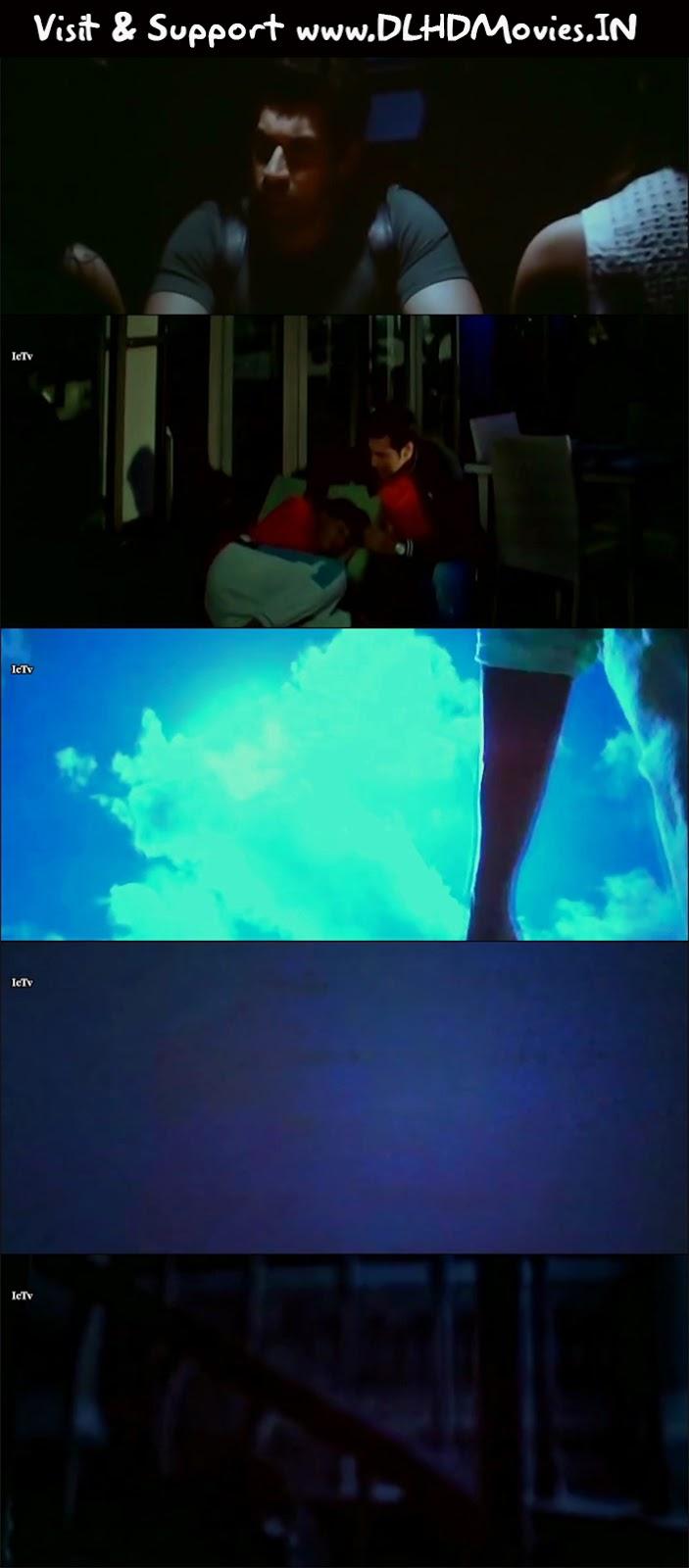 Saansein Movie Screenshot