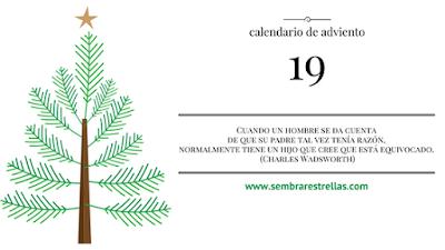 Adviento, frases positivas de adviento, navidad, navidad en familia, navidad para madres, navidad para padres, familia en navidad, fin de año