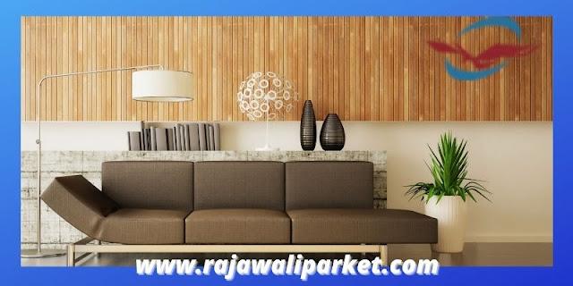 desain panel dinding minimalis