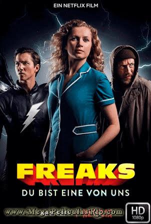 Freaks Eres De Los Nuestros [1080p] [Latino-Aleman] [MEGA]