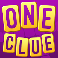 One Clue Crossword Mod Apk