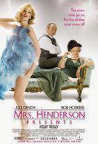 Watch Mrs Henderson Presents Online Free in HD