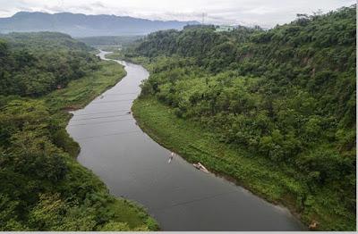 perencanaan sungai