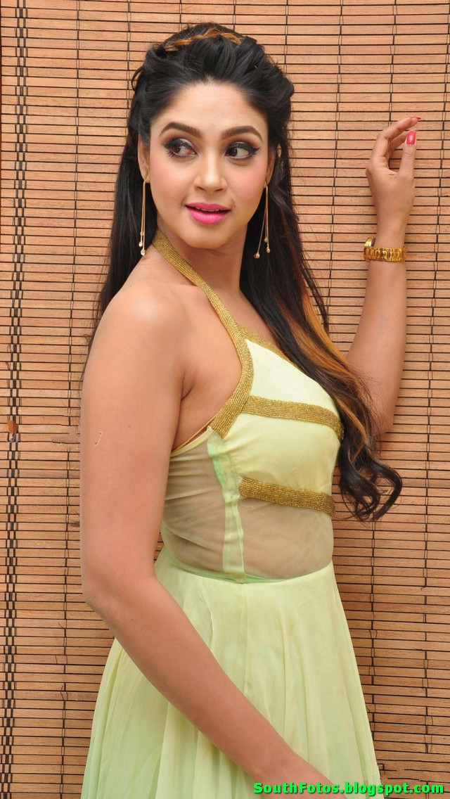 Angana Roy Latest Hot Photos