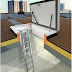 Choosing the Right Roof Access Ladder for Safe Work