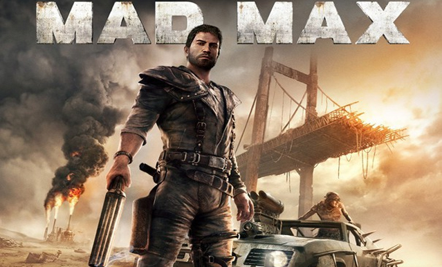 Mad Max + PC + Full İndir + Full DLC