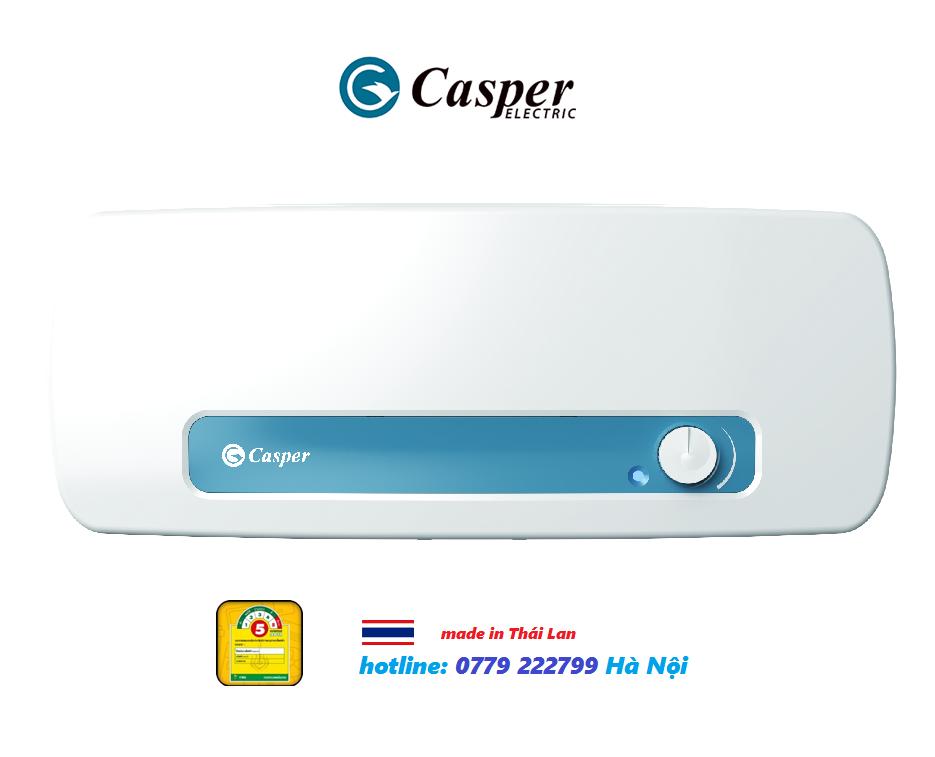 Bình nóng lạnh Casper EH-30TH11 dung tích 30 Lít