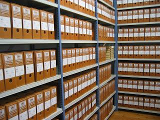 cuánto tiempo debemos conservar los documentos contables de una empresa