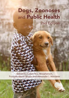 Dogs, Zoonoses and Public Health 2nd Edition
