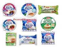 Logo Buoni sconto Galbani da stampare (9 coupon Crema Bel Paese, Ricotta, Mascarpone e non solo)