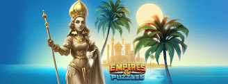 Sand Empire 2020 Heroes