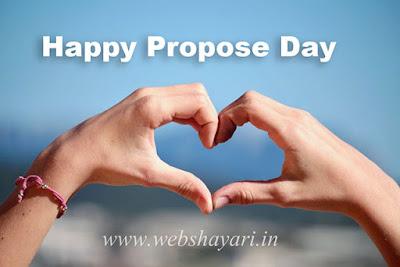 happy propose day status 2021