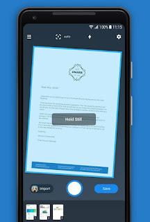 تطبيق Scanner App for Me للأندرويد, تطبيق Scanner App for Me مدفوع للأندرويد, Scanner App for Me apk