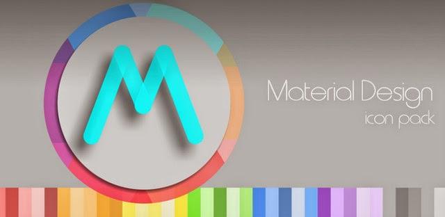 Lollipop Material Design Theme 3 APK Free Download - APKRadar