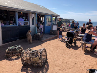 South Milton Sands Beach Cafe