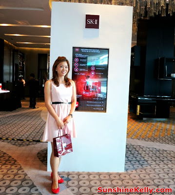 SK-II Stempower Essence launch, product launch, event, SK-II, stempower, sunshine kelly