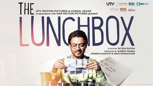 irrfan khan best movies, the lunchbox