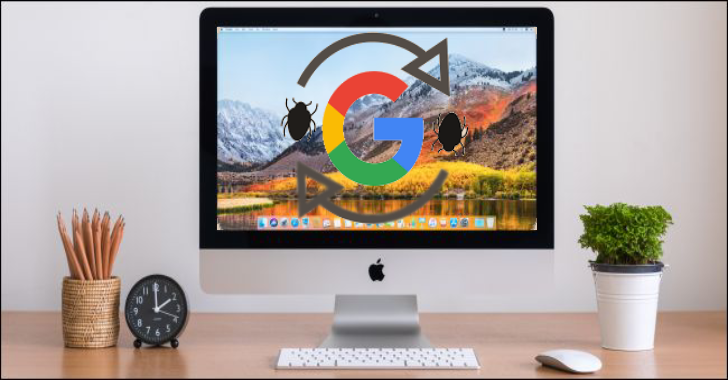 Google Acknowledges Latest Chrome Update Damages MacOS File System: How To Fix It?