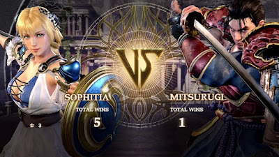 How to unlock Soulcalibur VI earlier